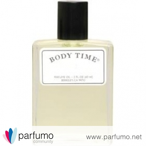 China Rain (Perfume Oil) by Body Time