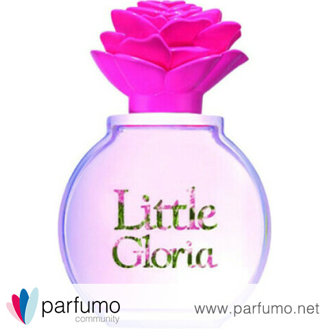 Little Gloria by Gloria Vanderbilt