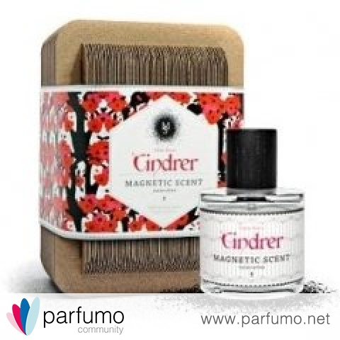 Under Byen's Tindrer by Magnetic Scent