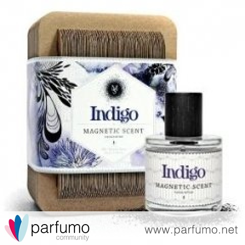Indigo by Magnetic Scent