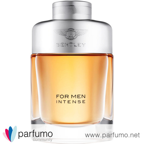 Bentley for Men Intense von Bentley for Men Intense