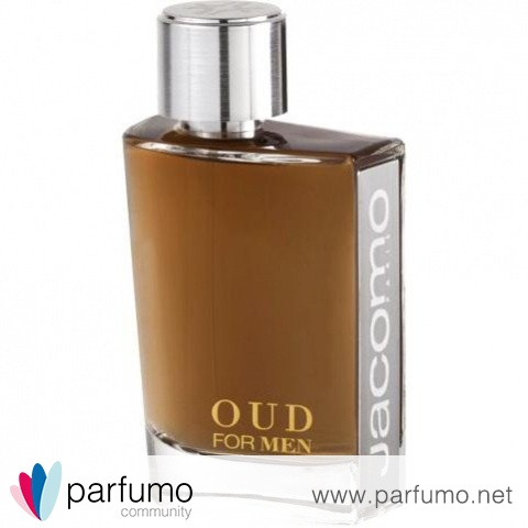 Oud for Men by Jacomo