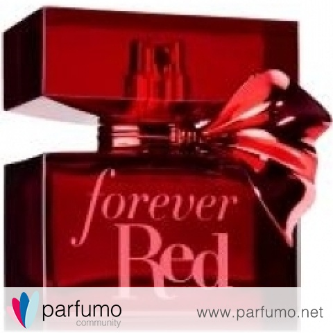 Forever Red von Bath & Body Works