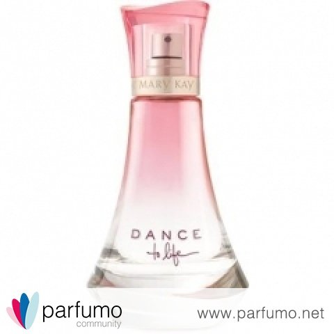 Dance to Life by Mary Kay