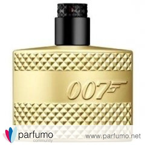James Bond 007 Gold Edition by James Bond 007