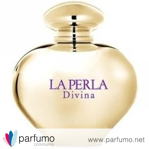 Divina Gold Edition by La Perla