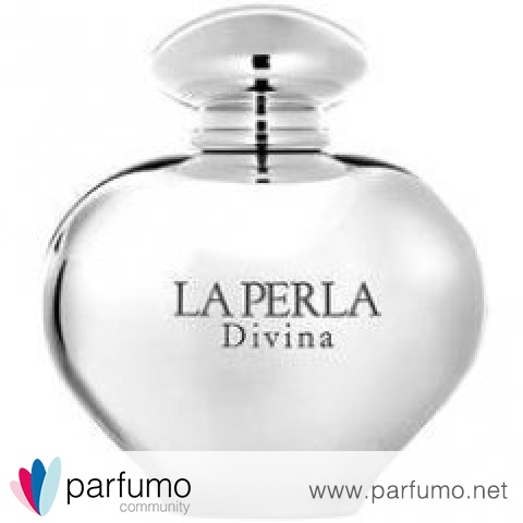 Divina Silver Edition by La Perla