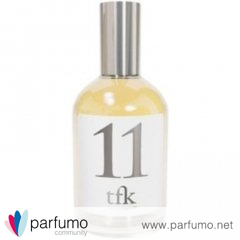 11 by The Fragrance Kitchen