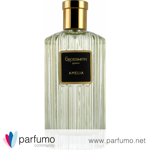 Black Label - Amelia von Grossmith
