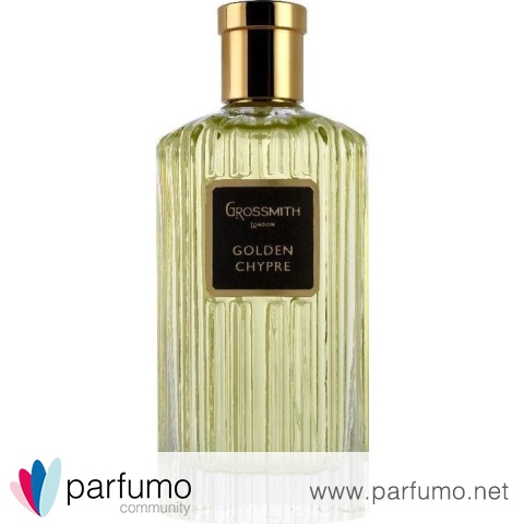 Black Label - Golden Chypre by Grossmith