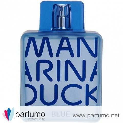 Blue by Mandarina Duck
