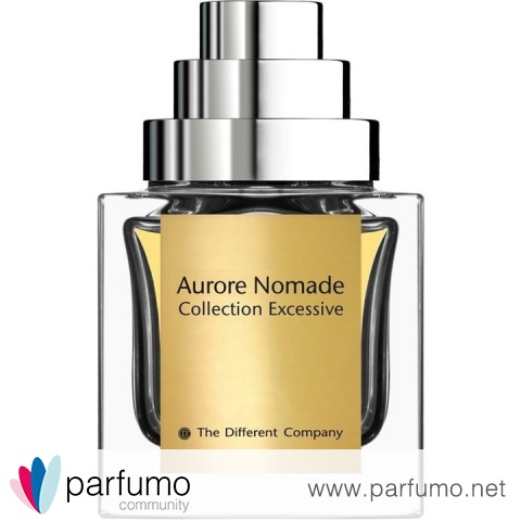 Collection Excessive - Aurore Nomade by The Different Company