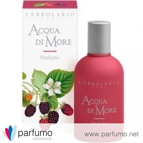 Acqua di More by L'Erbolario