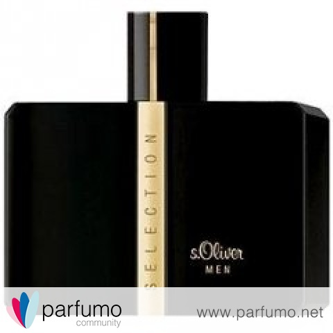 Selection Men (Eau de Toilette) by s.Oliver