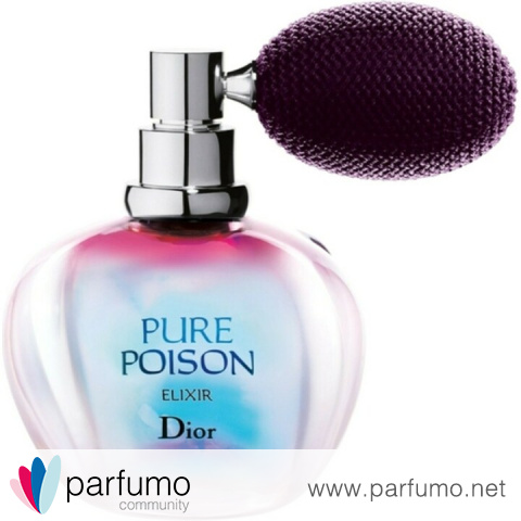 Pure Poison Elixir by Dior