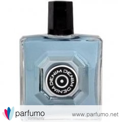 Black (Eau de Toilette) von Denim