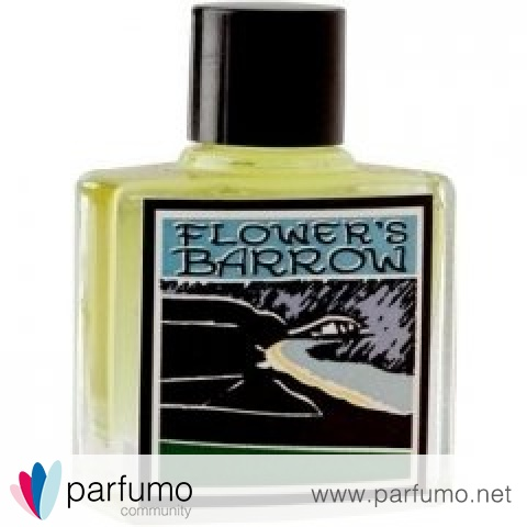 Gorilla Perfume At Lush - Flower's Barrow by Lush
