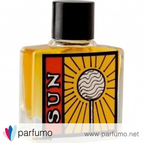 Sun (Perfume) by Lush / Cosmetics To Go