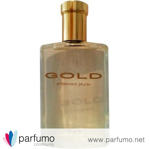 Gold (Eau de Toilette) by Yardley