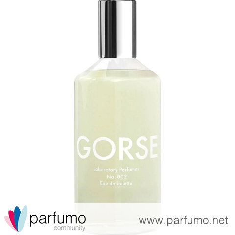 Gorse by Laboratory Perfumes