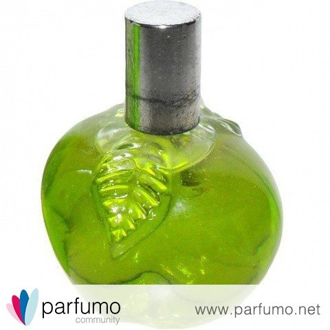Green Apple by Max Factor