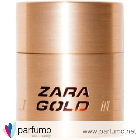 Zara Gold by Zara