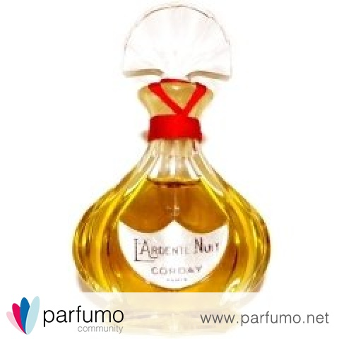 L'Ardente Nuit (Parfum) by Corday