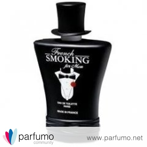 French Smoking for Men von Evaflor
