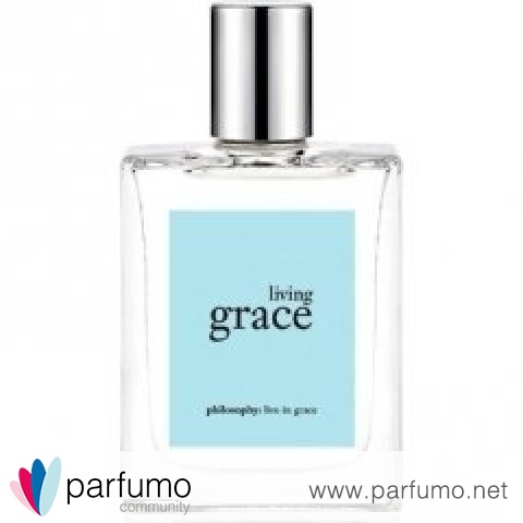 Living Grace (Eau de Toilette) von Philosophy