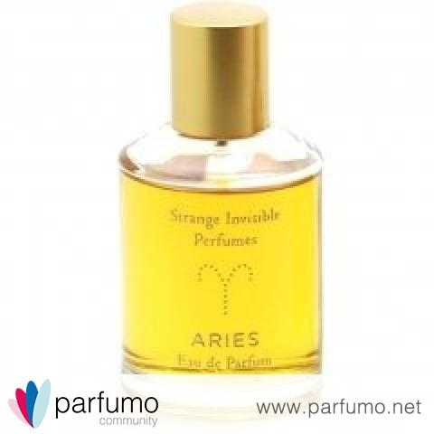 Aries von Strange Invisible Perfumes