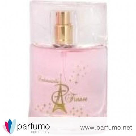 Mademoiselle France by Charrier / Parfums de Charières