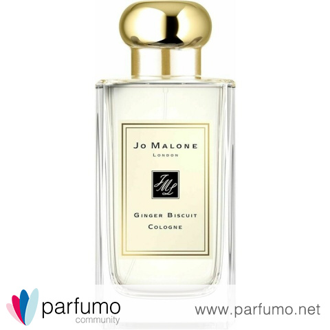 Ginger Biscuit by Jo Malone