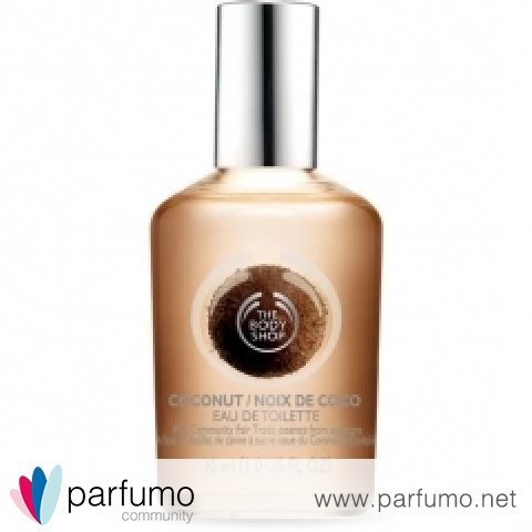 Coconut / Noix de Coco (Eau de Toilette) by The Body Shop
