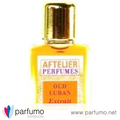 Oud Luban (Extrait) by Aftelier