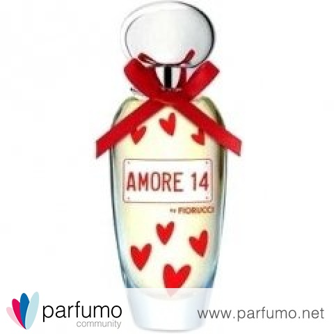 Amore 14 (red) by Fiorucci