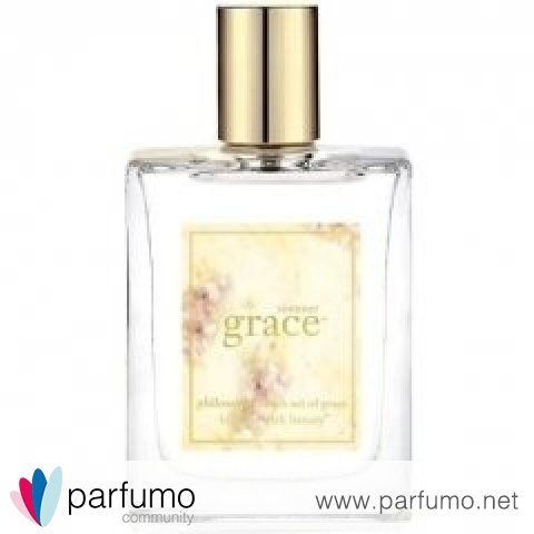 Summer Grace by Philosophy