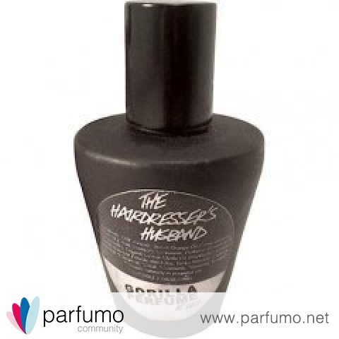 Hairdresser's Husband / The Hairdresser's Husband by Lush / Cosmetics To Go