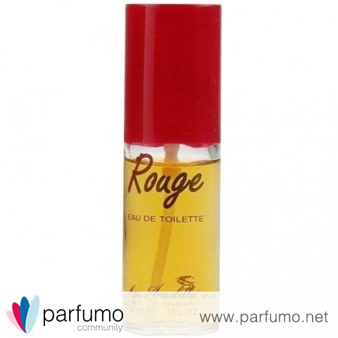 Rouge by Annabella