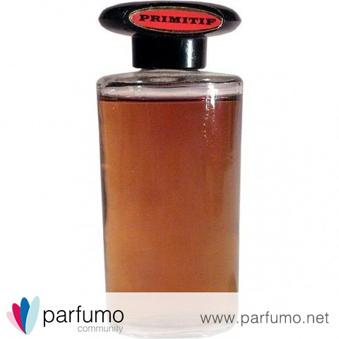 Primitif (Parfum Cologne) by Max Factor
