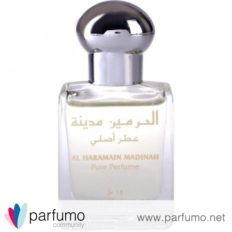 Madinah (Perfume) by Al Haramain / الحرمين