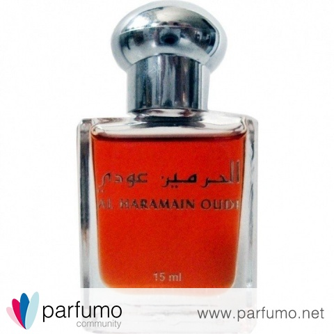 Oudi (Perfume Oil) by Al Haramain