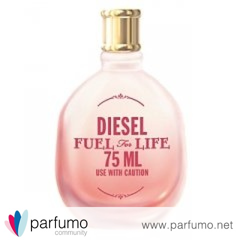 Fuel for Life Femme Summer Edition 2009 by Diesel