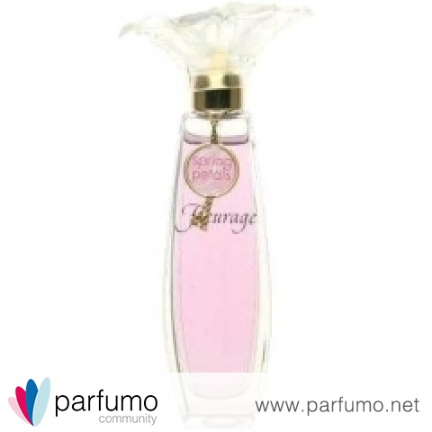 Fleurage Spring Petals by Parfums Visari
