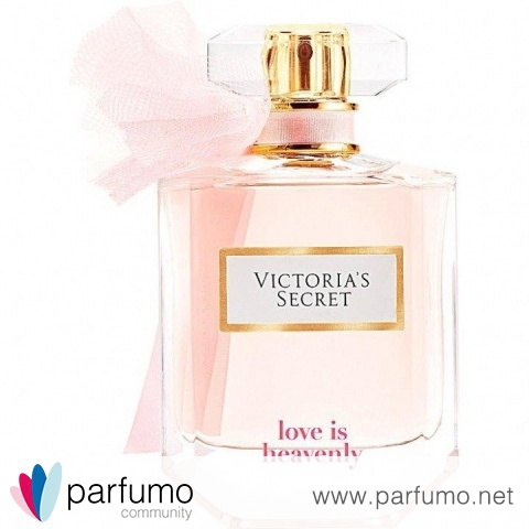 Love Is Heavenly by Victoria's Secret