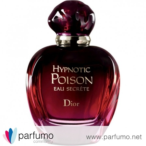 Hypnotic Poison Eau Secrète by Dior / Christian Dior