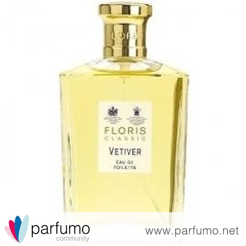 Vetiver by Floris