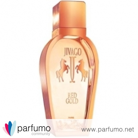 Red Gold by Jivago