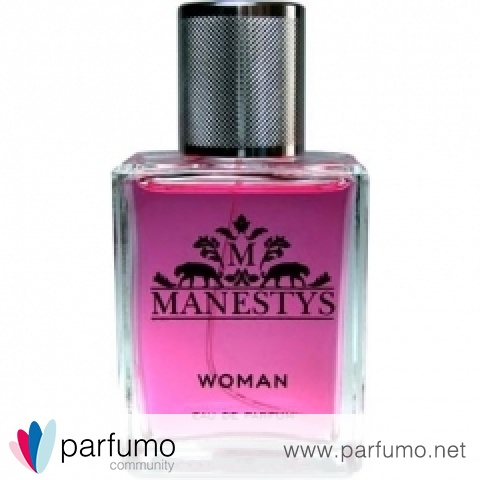 Manestys Woman by Manestys