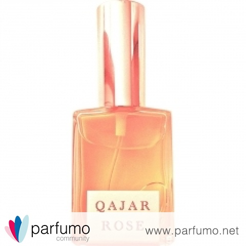 Qajar Rose by Parfums Lalun