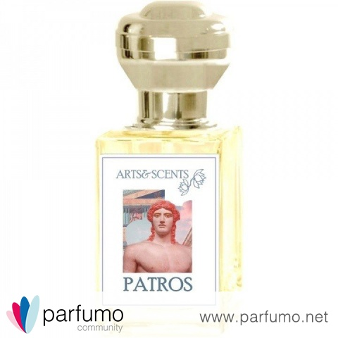Patros by Arts&Scents